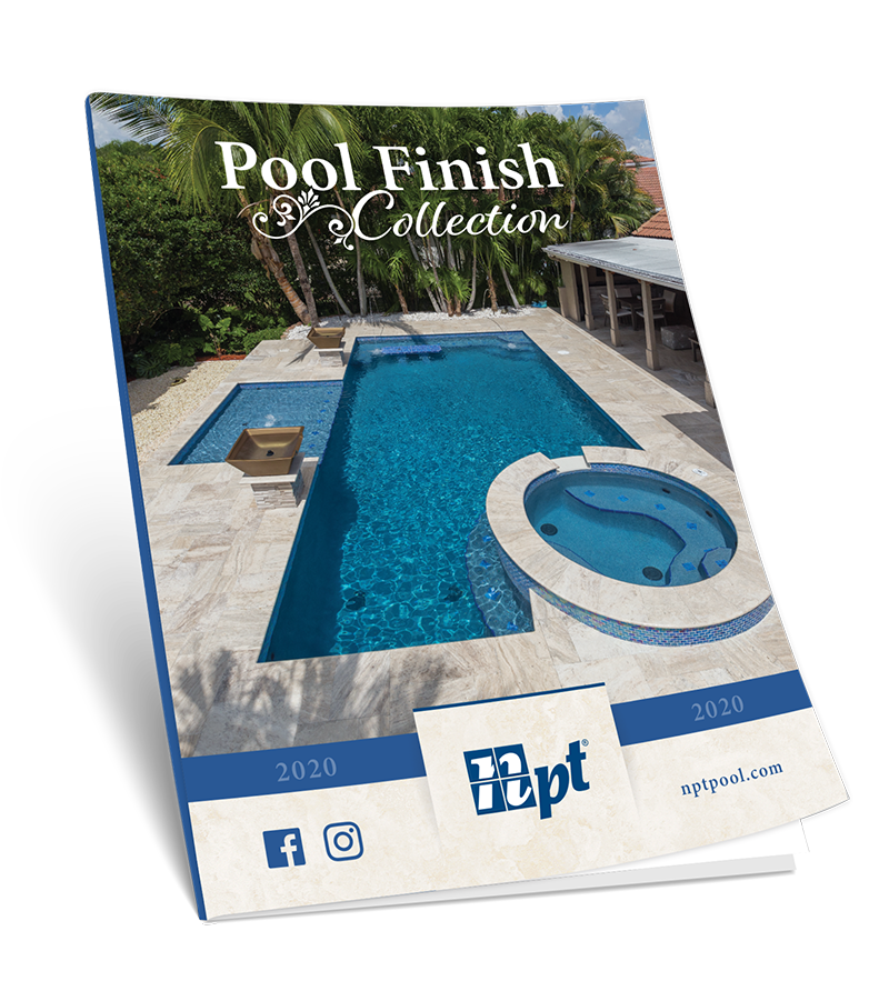 fiberglass pool finsihes